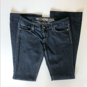 Express Jeans Stella Flare